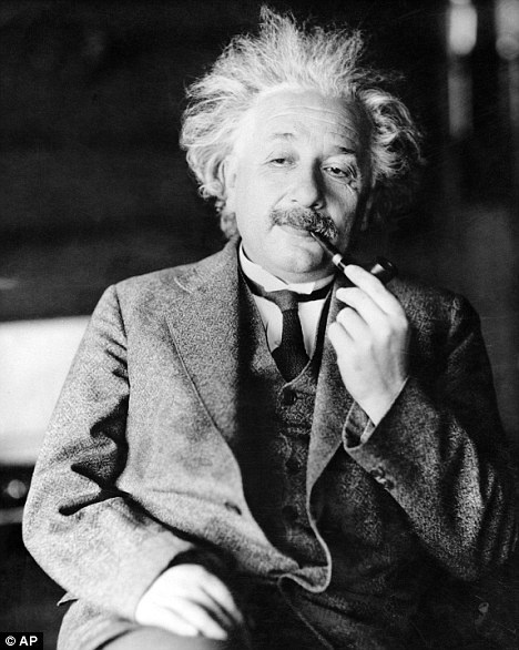 Einstein wrong again! New experiment confirms doubts over ...
