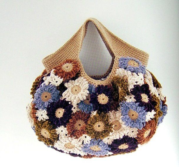 crocheinspiration: kwiecień 2008
