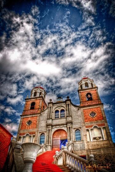 Iglesia de villa de tezontepec hidalgo la conoces for Villas de tezontepec