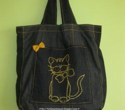 kedi-islemeli-siyah-kot-canta-modelleri