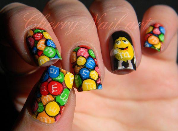 17 Best ideas about Fingernail Designs on Pinterest | Finger nails ...
