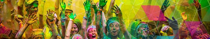 Twin Cities, MN Official Page - The Color Run™ - The Happiest 5K On The Planet!