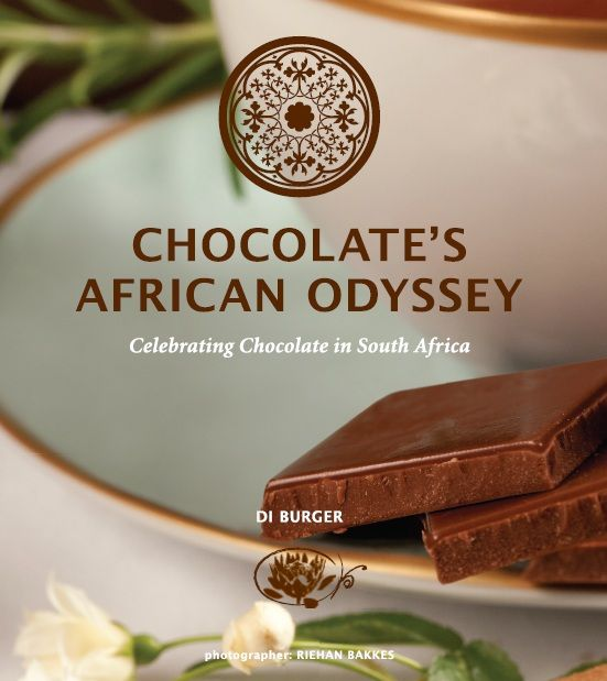 Win this book Chocolate's African Odyssey by Di Burger.  click here: http://www.wine-style.co.za/booksview/27/chocolates-african-odyssey