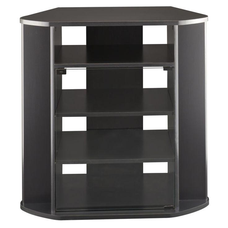 17 best ideas about tall corner tv stand on pinterest | corner