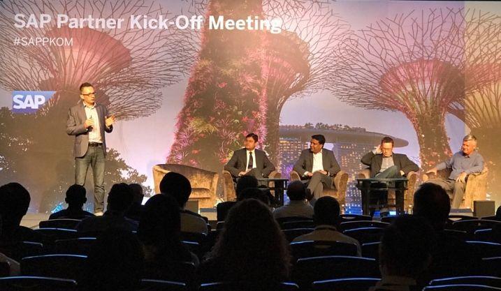 #AWS and #CloudKinetics - Transforming the Way Enterprise Runs #SAP