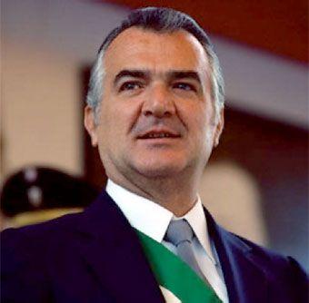 Gobierno de Miguel de la Madrid Hurtado.  (1982-1988)