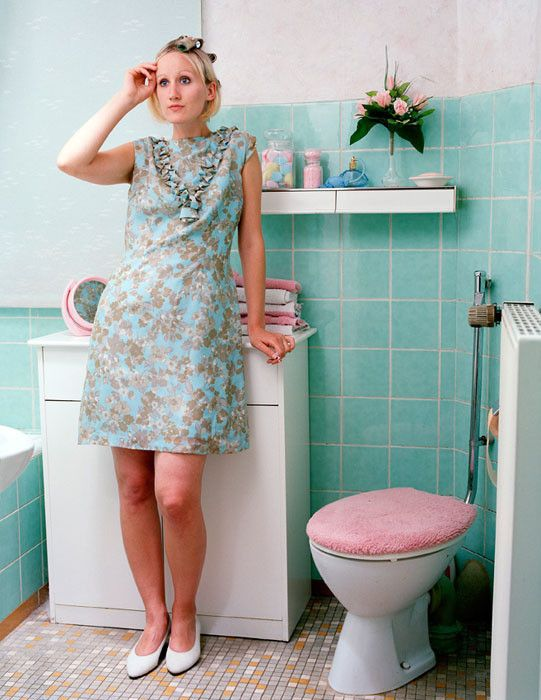 Nina Roeder - Mutters Schuhe | LensCulture