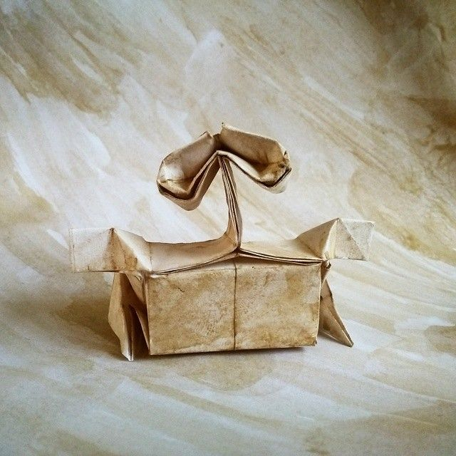 Origami: a collection of ideas to try about DIY and crafts ... - photo#19