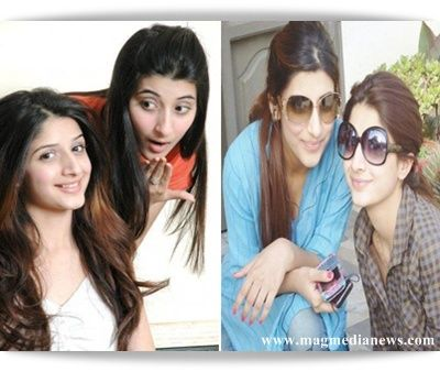 Urwa Hocane Biography – She is a Sister of 'Patriotic' Mawra Hocane