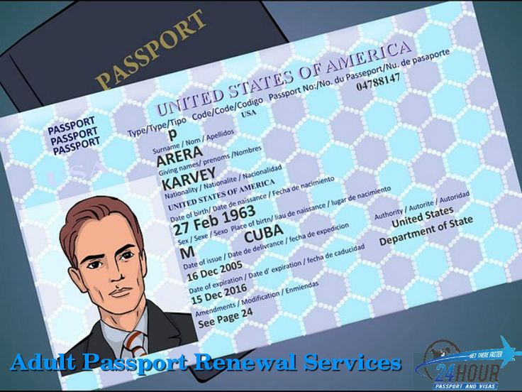 Can You Travel On An Expiring Passport