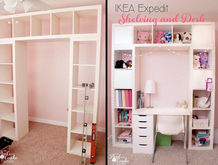 Hou jij van IKEA? Bekijk hier 8 geniale IKEA hacks!