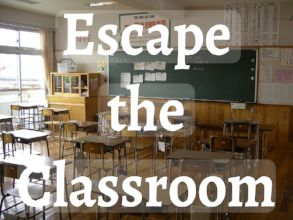 """Escape The Classroom"" and other Digital Breakouts Link: http://www.breakoutedu.com/digital"
