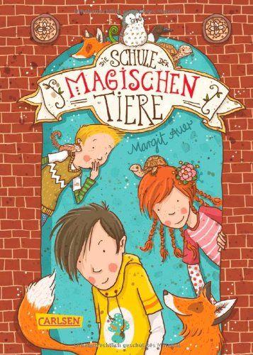 Die Schule der magischen Tiere, Band 1: Die Schule der magischen Tiere von Margit Auer http://www.amazon.de/dp/3551652716/ref=cm_sw_r_pi_dp_20Byub1MR5066