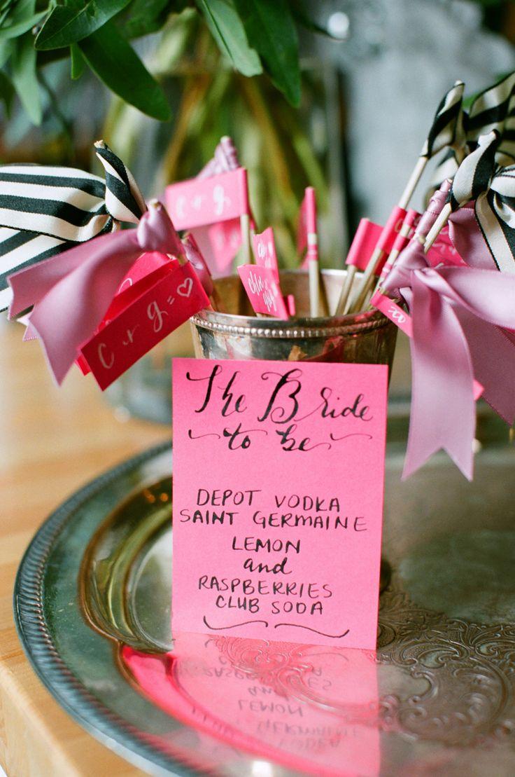 190 best Bridal Shower Ideas & Inspiration images on Pinterest ...