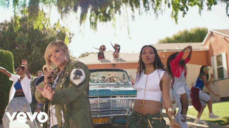 TLC - Way Back new video from TLC. Album coming June 30th.