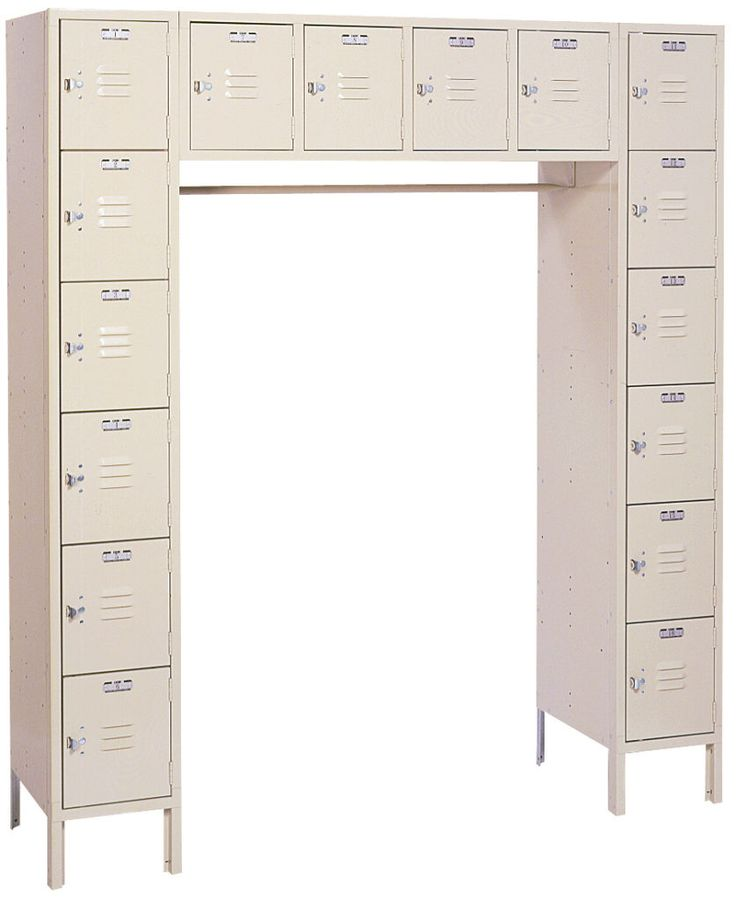 Lyon Lockers - Quality Steel Lockers For Schools, Hospitals, and Industry