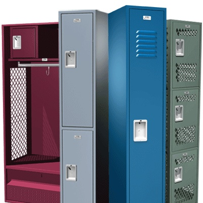 You can purchase Penco lockers here.