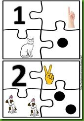 puzzles a compter