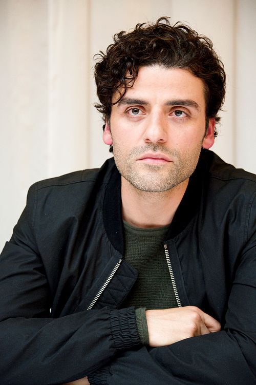 Oscar Isaac at the 'X-Men: Apocalypse' Press Conference at the Lanesborough Hotel on May 7, 2016 in London, England.