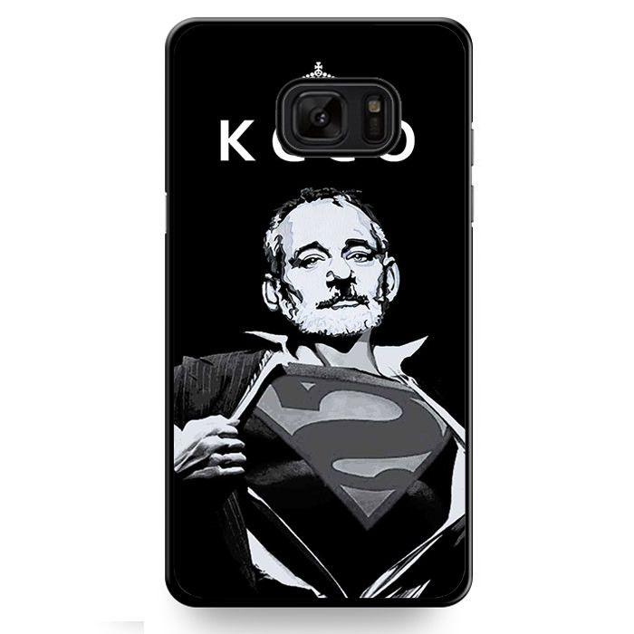 Bill Murray The Chive Shirt Kcco TATUM-1813 Samsung Phonecase Cover For Samsung Galaxy Note 7