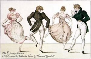 Regency Dance -- An Analysis of Country Dancing c.1808, Cotillions and Country Dances c.1792, Elements of the Art of Dancing c.1822, The Complete System of English Country Dancing c.1815, Cotillions and Country Dances c.1796, Wilson's Quadrille Instructor c.1816, Wilson's Description of Regency Waltzing c.1816.