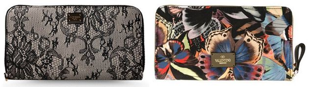 Portemonnaie Damen – Michael Kors, Louis Vuitton, Prada, MCM, Liebeskind