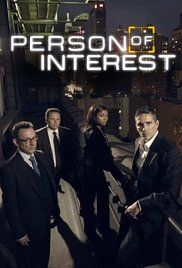 Person of Interest An ex-assassin and a wealthy programmer save lives via a surveillance AI that sends them the identities of civilians involved in impending crimes. However, the details of the crimes--including the civilians' roles--are left a mystery.