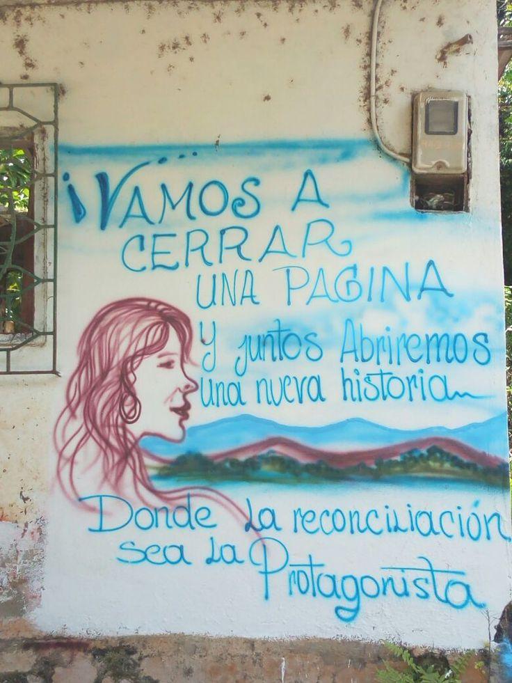 Firmarán pacto social y político por la paz en San José de Apartadó