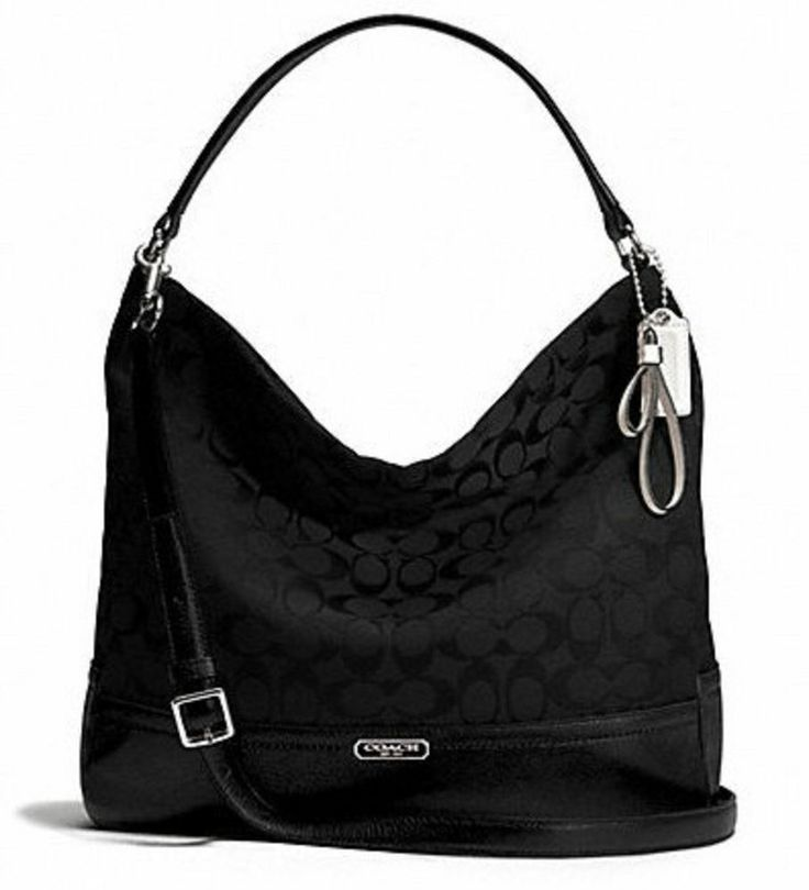 16 best My Coach bags images on Pinterest | Coaches, Coach bags ...