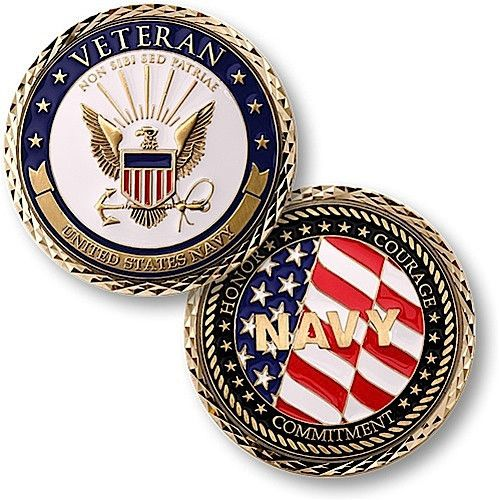 Exhibiting the indomitable spirit of America's military, U.S. Navy veterans have challenged and defeated the world's most ruthless regimes. Demonstrating trademark character and courage, they have rus