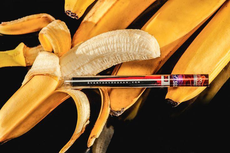 Disposable Hookah Pen | http://everydayhookah.com/shop/disposable-hookah-pen/