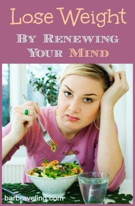 RENEWING THE MIND. An outline study of what the Bible says ...