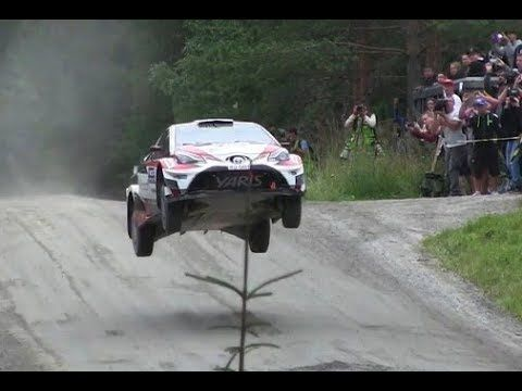 ps: WRC TRIBUTE 2017: Maximum Attack, On the Limit, Cr...