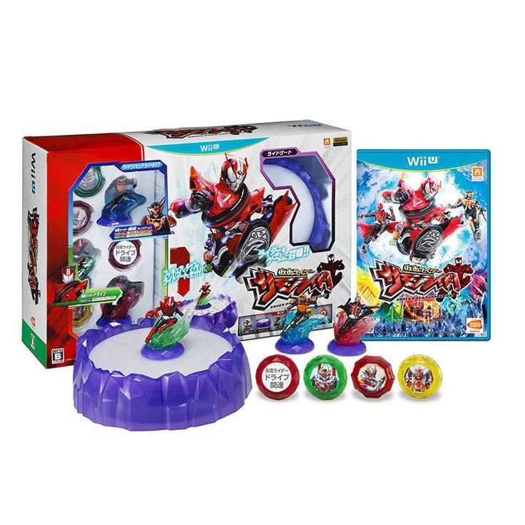 Kamen Rider SummonRide(Japan Import)