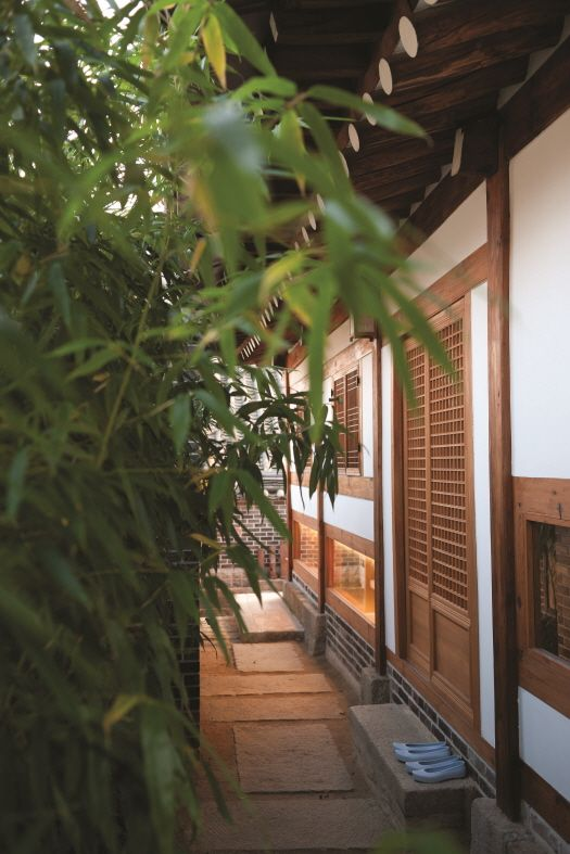 #Hanok / Korean traditional house