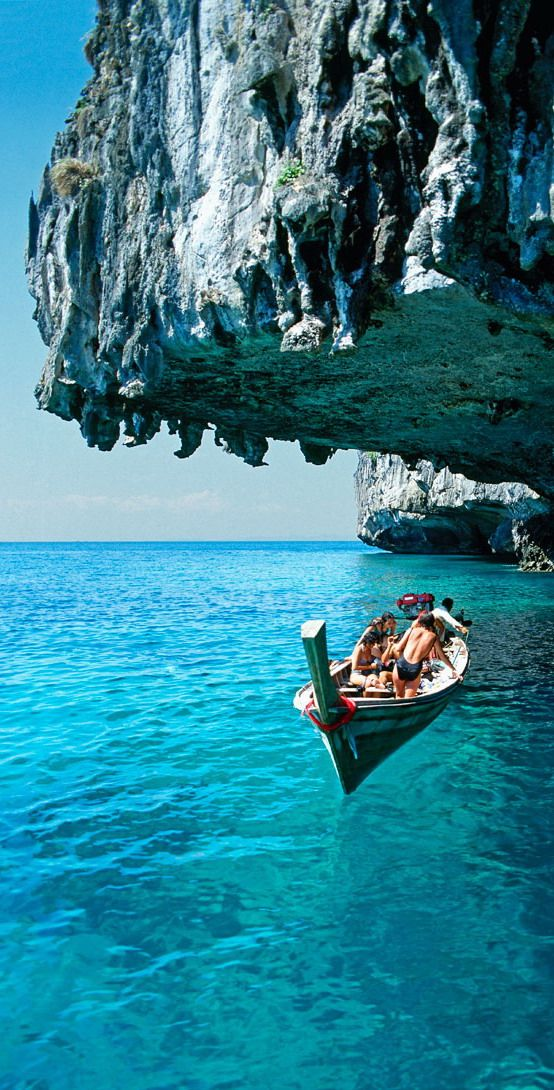 #Koh_Phi_Phi #Don, #Thailand http://en.directrooms.com/hotels/subregion/1-1-580/