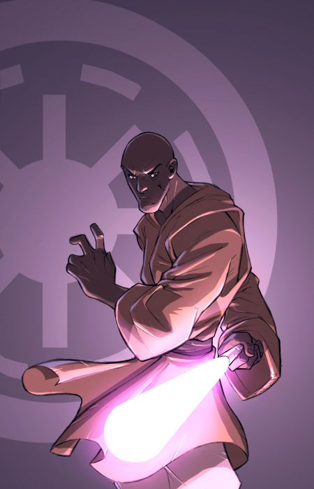 Bobbetts Mace Windu by dcjosh on deviantART