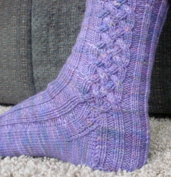 63 best images about Celtic knots on Pinterest Neck wrap, Cable and Ravelry