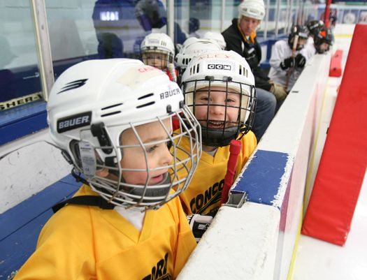 FANTASTIC Article on taking youth hockey too seriously! -I Hope They Didn't Bring Apple Juice | USA Hockey Magazine