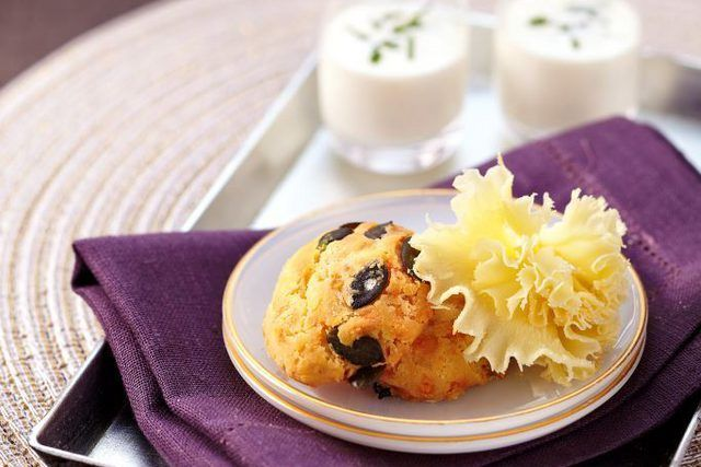Cookies mit Tête de Moine AOP