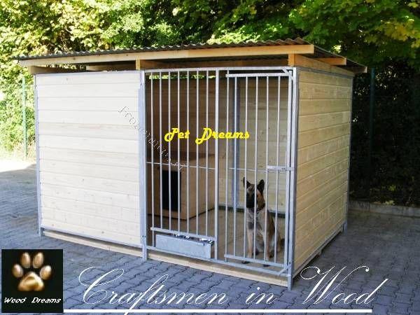 Canil, Caniles para perros, Diseño Único en Chile