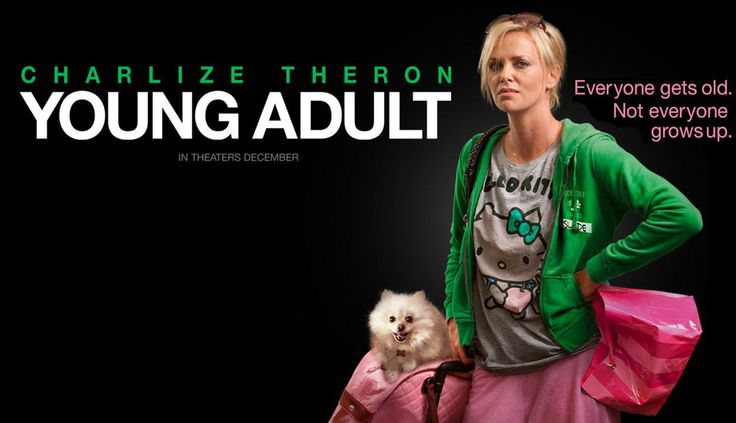 [Comedie] Young Adult – Tanara Adulta (2011)