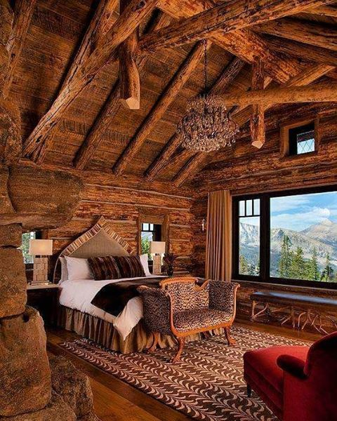 Log Home Decor: 2677 Best Images About Cabin Fever Lodge Decor On
