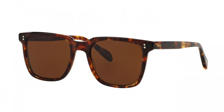 Oliver Peoples | NDG Sun Ashwood with Java VFX Polar Glass Sunglasses by Oliver Peoples