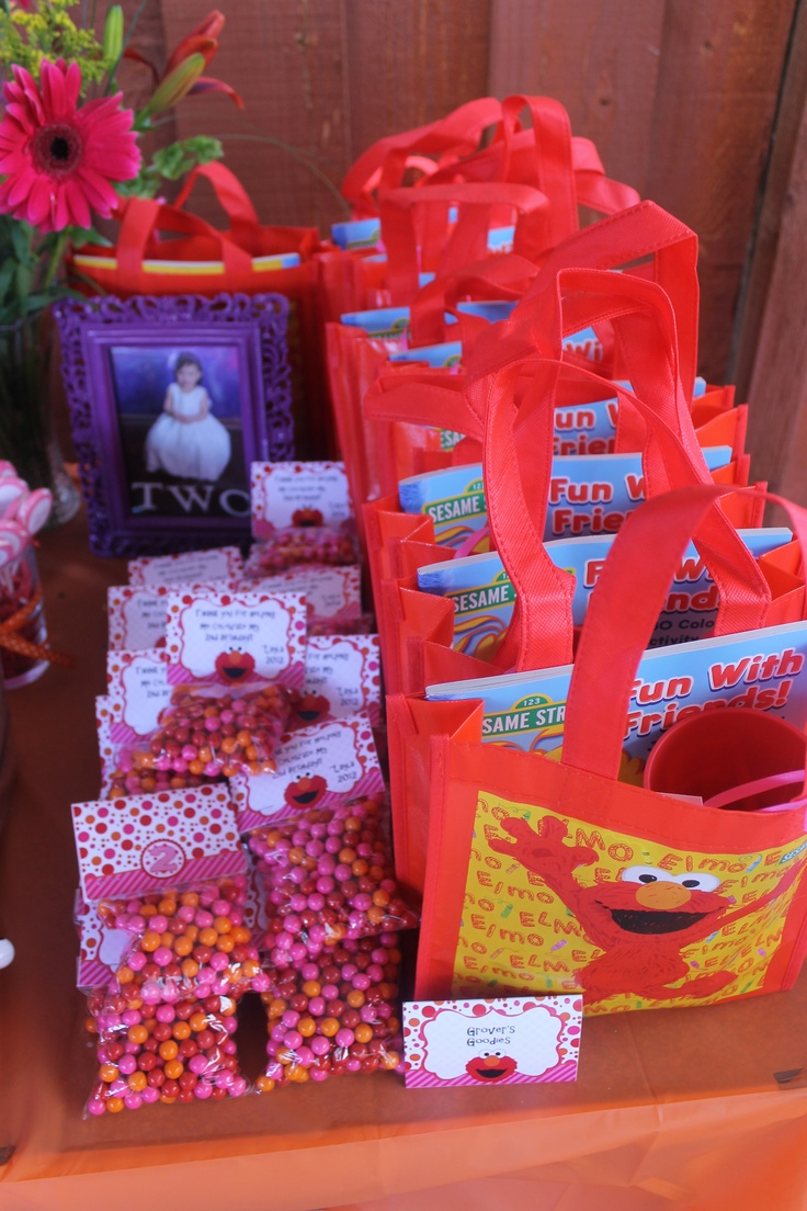 17 best images about goodie bags on pinterest for Diy birthday party decorations for adults