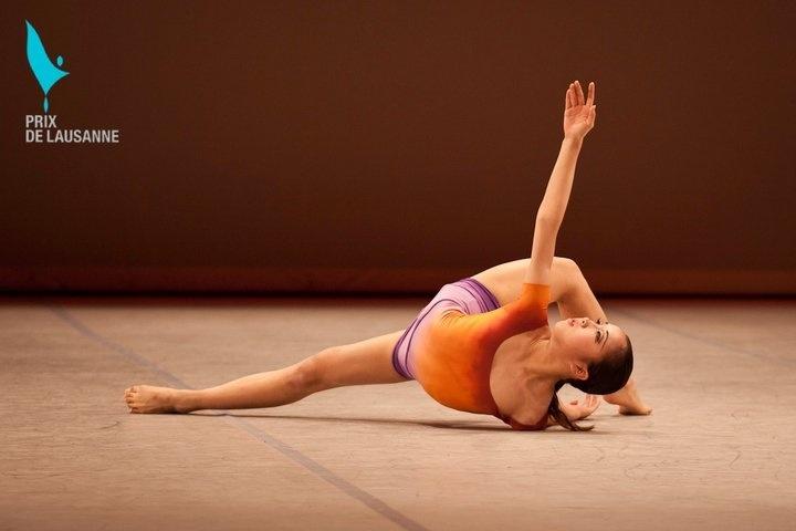 © Prix de Lausanne 2011