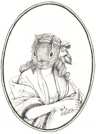 Animal Aristocracy - Laura Agustí