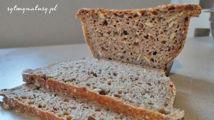 Jak upiec chleb na zakwasie  #chleb #chlebnazakwasie #pieczeniechleba #chlebrazowy #chleborkiszowy #chlebpelnoziarnisty #zakwas #zaczyn