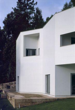 Duccio Malagamba Fotografia de Arquitectura. Casa 'Vieira de Castro' - Álvaro SIZA VIEIRA>