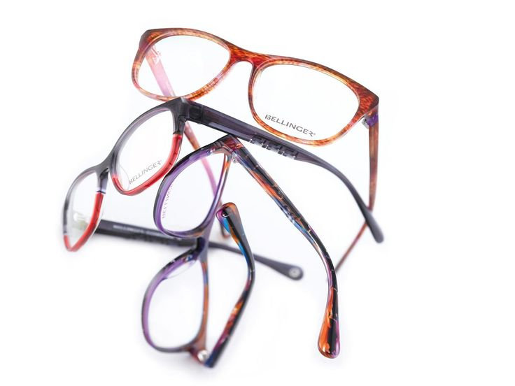 Bellinger - High quality Danish designer eyewear - RivertownEyeCare.com